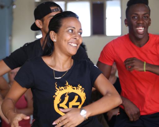 Tanzreisen Conexión – Salsakurse in Kuba Startseite