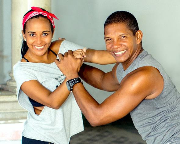 Tanzreisen Conexión – Salsakurse in Kuba Tanzreisen